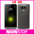 Original LG G5 Unlocked Snapdragon 820 Quad Core 4G RAM 32G ROM 5.3'' Fingerprint FDD LTE Cell Phone