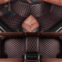 Автомобиль коврик для Mercedes Benz W164 GL350 GL400 GL450 GL500 GL550 GLA200 GLA220 GLA250 GLA260 GLA220d стайлинга автомобилей ковры