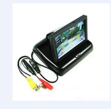 Tab 4.3″ LCD Screen Car/Truck Rear View Backup Parking Monitor Sensor TV/GPS/DV