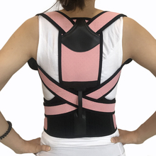 Kids Back Support Belt Prevent Humpback Children Back Shoulder Posture Corrector Relieve Back Pain Back Corset For Boys Girls back