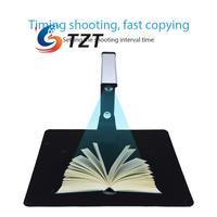 H1000 Document Book Photo ID Video Scanner A3 A4 A5 10MP 3672x2856 FHD Cam