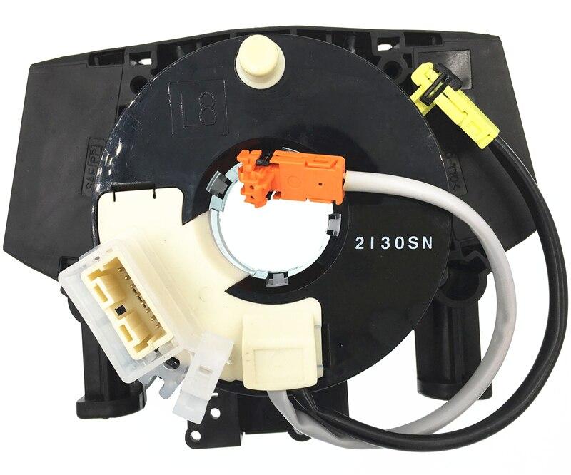 Free Shipping New B5567-JD00A For Nissan Versa 350Z Qashqai Pathfinder B5567JD00A high quality clock spring oem b5567 jd00a b5567jd00a spiral cable airbag sub assy for versa 350z qashqai pathfinder