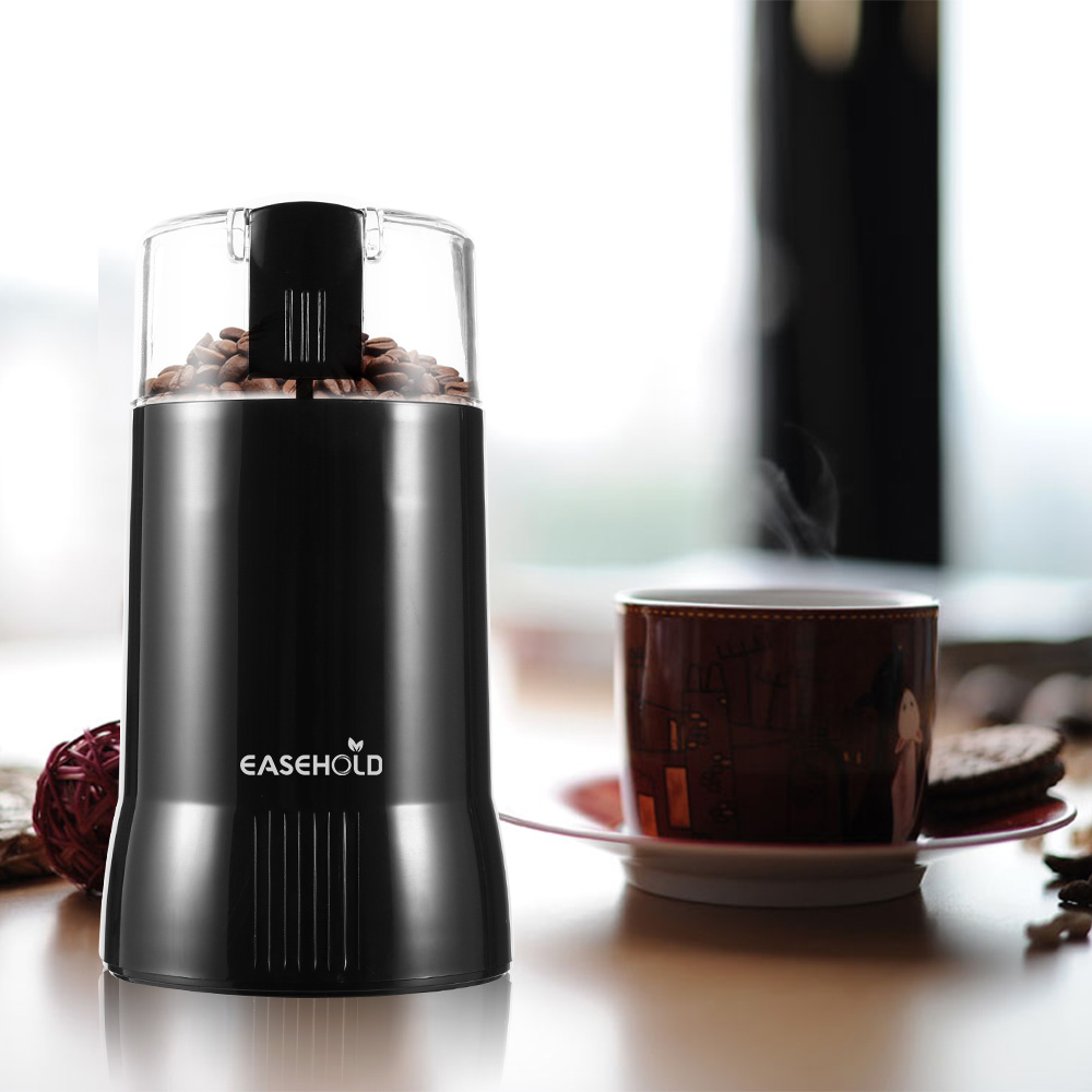 Electric Spice Grinder ~ Easehold electric coffee spice grinder maker with