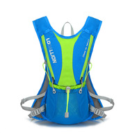 Ultralight Waterproof Polyester Unisex Cycling Bag Crossbody Bag Outdoor Climbing Bag Travel Running Backpacks Running Bags