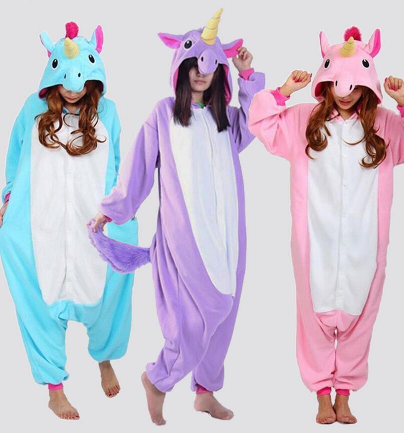En gros kigurumi pyjamas licorne en ligne 224 des grossistes kigurumi
