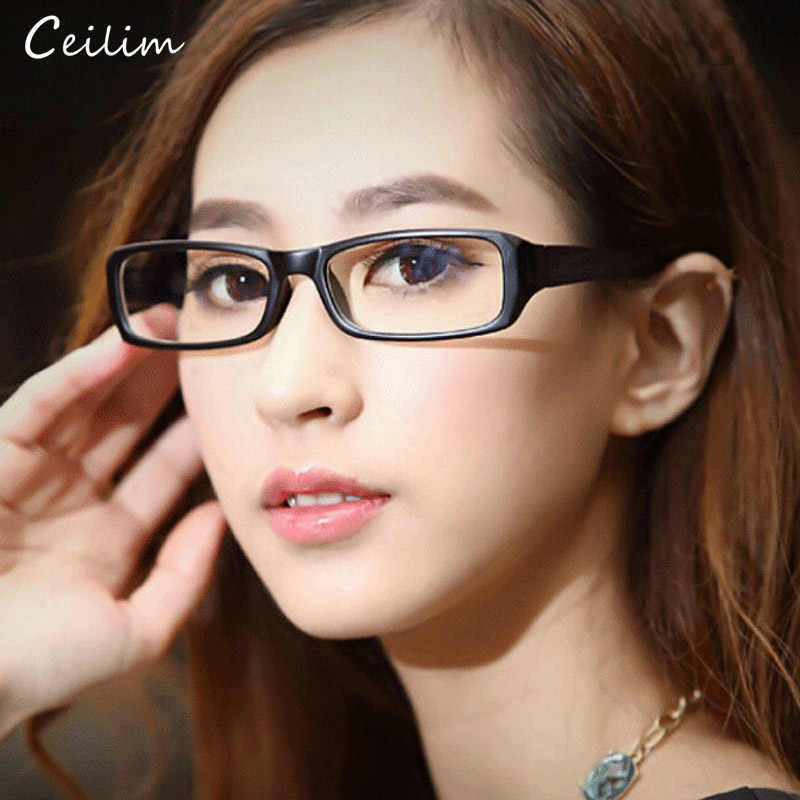 435ad3de5c4e Detail Feedback Questions about Fashion Spectacle Frames for Women ...