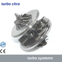 Bv39 TURBO CHARGER Turbo Cartridge Core 54399880022 54399880017 54399880018 For Skoda Octavia II 1 9 TDI