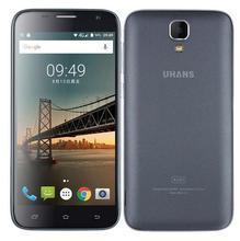 5.0 Дюймов UHANS A101 4 Г LTE смартфон Android 6.0 MTK6737 Quad Core Сотовый телефон 1 ГБ RAM 8 ГБ ROM 2450 мАч Мобильного телефона