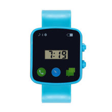 Children Girls Analog Digital Sport LED Electronic Waterproof Wrist Watch New(China)