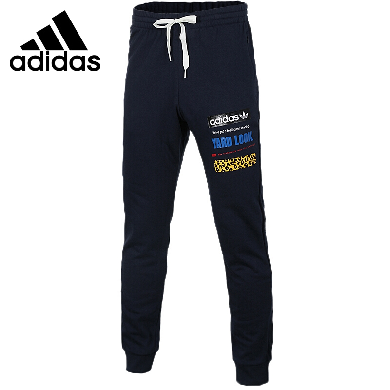 Original New Arrival 2017 Adidas Originals STREET GRAPH SP Men's Pants Sportswear original new arrival 2017 adidas originals street graph cr men s pullover jerseys sportswear
