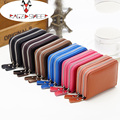 Women Genuine Card Holders Passport Cover Credit Card Case Card Box Travel Car-covers Porte Carte Wallet for Credit Cards