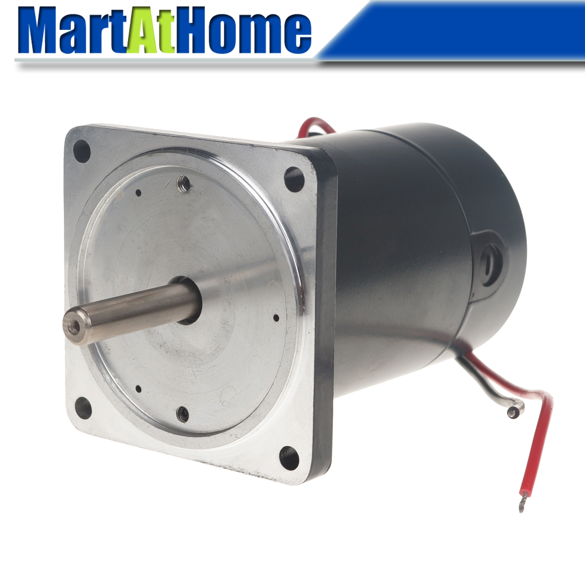 1pcs DC24-36V 4000-6000rpm Low Speed Large Torque Mute 775 DC Motor for DIY Part