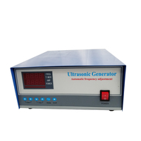 1200W ultrasonic generator 35khz frequency adjustment