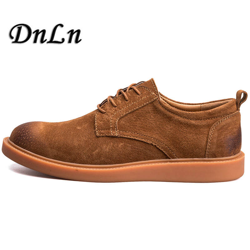 Hot Sale Casual Shoes Men Spring Autumn Waterproof Solid Lace-Up Man Fashion Flat With Flock Leather Shoe D30 2016 spring new fashion hot sale women sandal casual lace lazy shoe women flat shoe hsc20