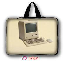 0975bdc1cd8c2 Bilgisayar 10 12 13 15 laptop çantası dizüstü durumda 15.6 tablet kol  çantası macbook pro/air için/yüzey pro 3/sony vaio/laptop/.
