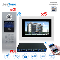 https://ae01.alicdn.com/kf/HTB14U3Zc56guuRkSmLyq6AulFXaJ/7-Touch-Screen-WIFI-IP-Video-Intercom-POE-Switch-2to5.jpg