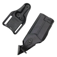 Hunting Accessories Safariland Airsoft Belt Gun Holster P226 Army Combat Tactical Holster Fits SIG SAUER P220 P228 P229