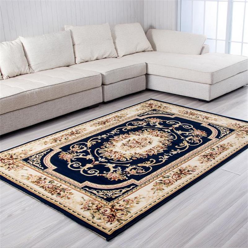 palacio de lujo tapetes y alfombras para el hogar sala de estar clsica dormitorio alfombra mesa