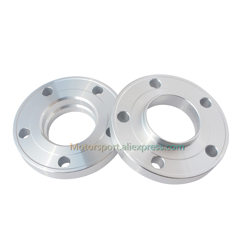Mercedes A-Class W168 15mm Hubcentric Alloy Wheel Spacers Kit 5x112 66.6mm