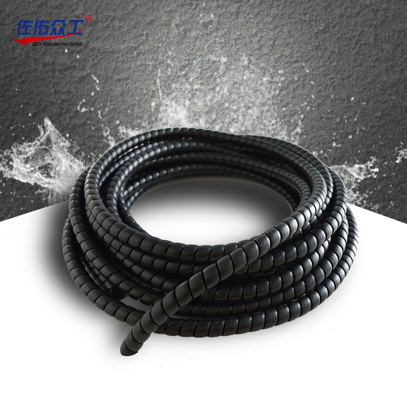 Amazing Tube Numbering 8Mm 28Mm 2Meters Lot Colorful Wire Wrap Spiral In Wiring Digital Resources Tziciprontobusorg