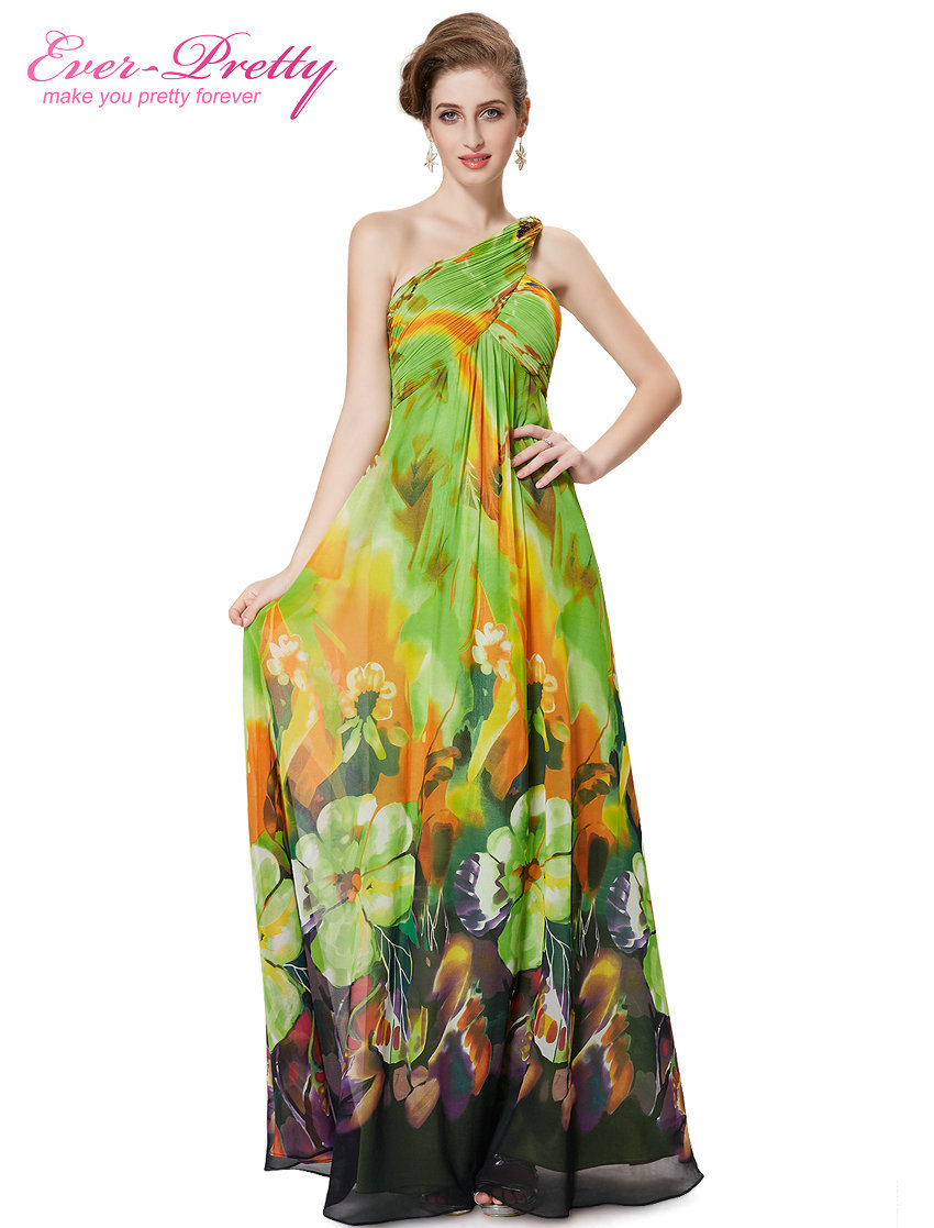 Funky Evening Dresses