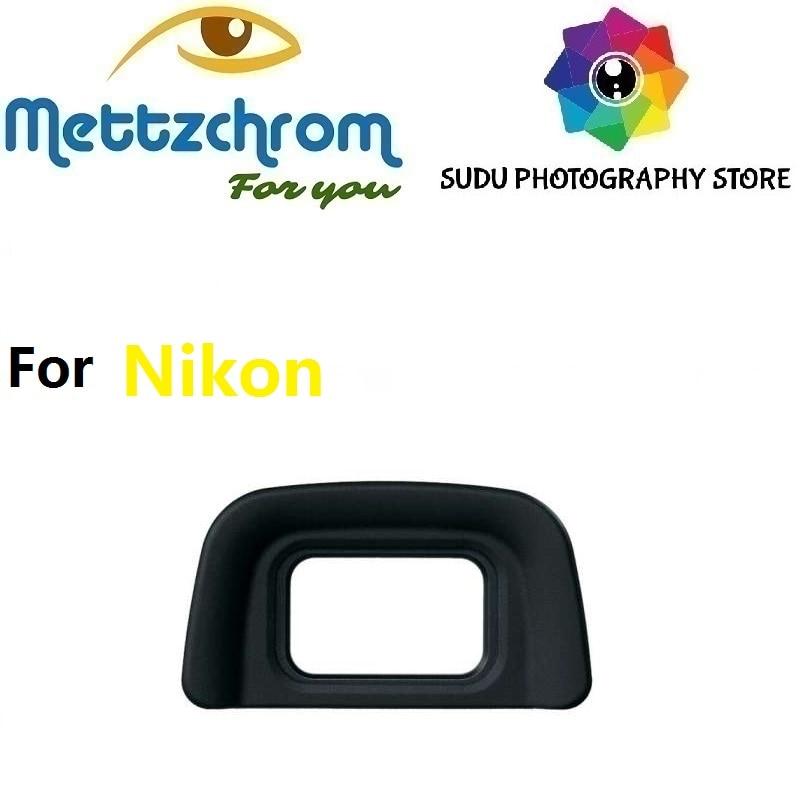 DK-20 Rubber Eyecup For Nikon D40 D40X D50 D60 D70 D70S D3000 D3100 D5100