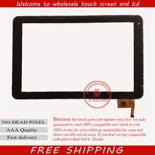 Новый планшет prestigio multipad 4 для quantum 10.1 PMP5101C_QUAD PMP5101C Touch screen digitizer стекло сенсорная панель Бесплатная доставка