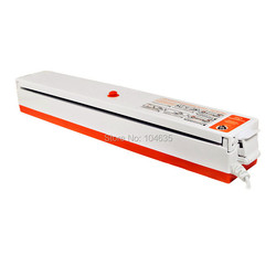 220V  RU Shipping Packaging Machine Film Sealer  Including 15Pcs vacuum Bags  Vacuum Sealer Machine Household FoodVacuum  Sealer