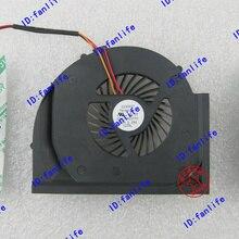 Новинка для IBM, thinkpad T510 T510I W510 вентилятор