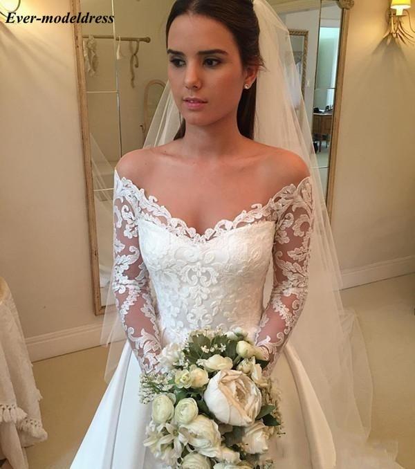 2018-newest-v-neck-long-sleeve-wedding-dresses-button-up-back-chapel-train-lace-bridal-wedding-gowns-bride-dresses-vestido-de-novia3_conew1