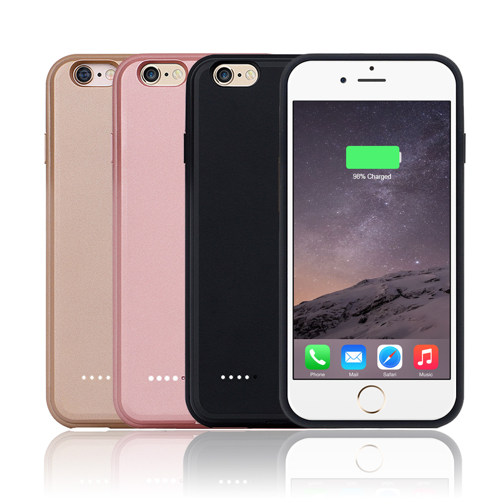 Rechargeable Phone Case Iphone S