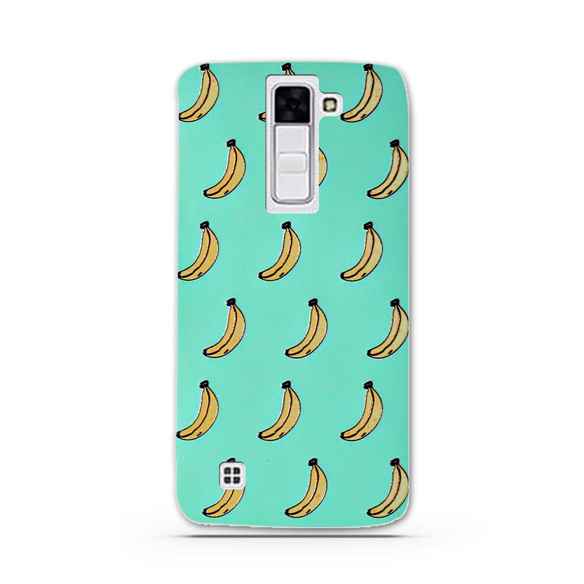 """Case Miękka TPU Luksusowe 3D Ulga Druk Pokrywy Skrzynka Dla LG K8 Lte K350 K350E K350N 5.0 """"K 8 Telefon Powrót Silicon Pokrywa Bag Sprawach 13"""