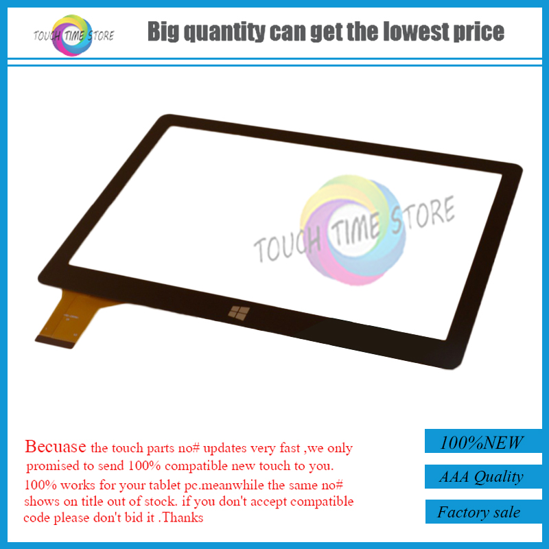 9 inch PIPO X9 Mini PC TV Box tablet pc touch screen panel digitizer glass sensor replacement