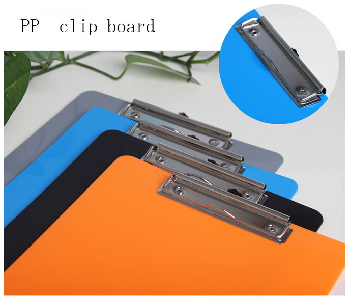 pp clip board