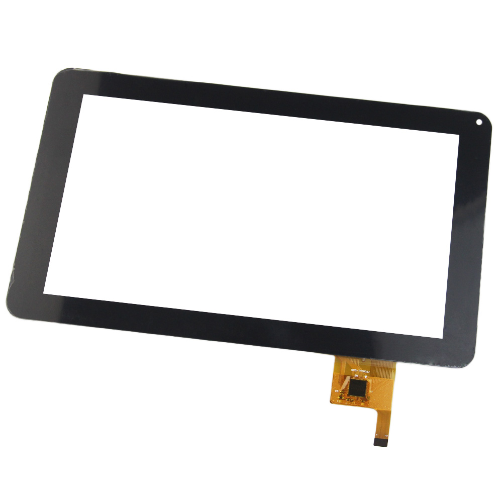 цены  New 9'' Touch Panel Digitizer Glass for Tablet pc ALWINNER Q9 Founder A903 Capacitance Screen OPD-TPC0027