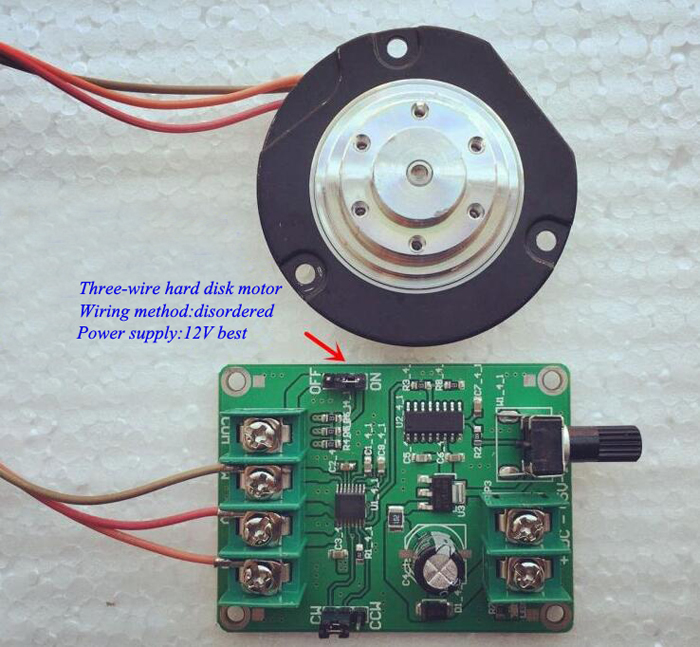 Hard drive motor wiring residential electrical symbols aliexpress com buy 9v 12v dc brushless motor driver board hard rh aliexpress com hard drive power cable voltage hard drive spindle motor wiring asfbconference2016 Image collections