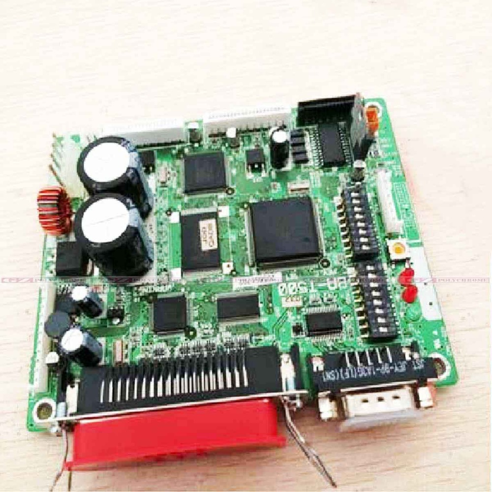 100% Original Thermal Printer Mainboard for Epson 532 Receipt Printer EPSON M-T532AF M-T532AP Control Board BA-T500 Mechanism