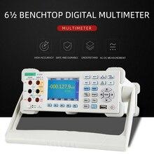 цена на ET3260 Digital Multimeter Lcd Color Capacitance Resistance ET3255 Frequency Measuring Desktop Instrument ET3240 DCV ACV DCI ACI