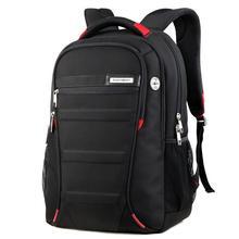 Men Laptop Backpack 15 6 17 Inch Rucksack School Bag Travel Waterproof Backpack Women Notebook Computer