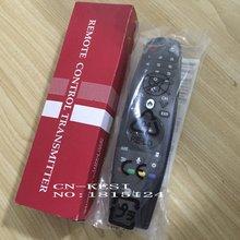 CN-KESI (versión en inglés) nueva Genuino AN-MR600 AN-MR600G Control Remoto Magic Motion con Rueda Navegador para LG smart TV 3D