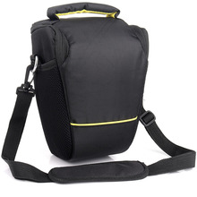 New DSLR/SLR Camera Bag Case For Nikon D750 D5300 D3400 D7500 D5600 D5100 D3300 D3200 D3100 D5500 D7200 D7100 D7000 D80 D90