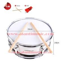 13 inch Afanti Music Snare Drum ASD 043