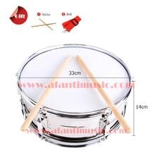 13 inch Afanti Music Snare Drum (ASD-043)