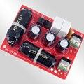 200 W Filtro de Crossover Subwoofer Divisor de Frequência de 4 ohms Amplificador de Alta Fidelidade DIY Casa Bass Sub Woofer Cruzamento Divisor de Áudio Estéreo