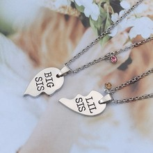 Best Friend's Necklace