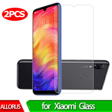 9H Tempered Glass Xiaomi Redmi 7 Note MI 9T Screen Protector Protective Film 2.5D Clear Front film