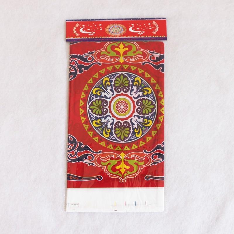 Ramadan Table Cloth Eid Mubarak Party Decor Islam Ramadan Table Cover