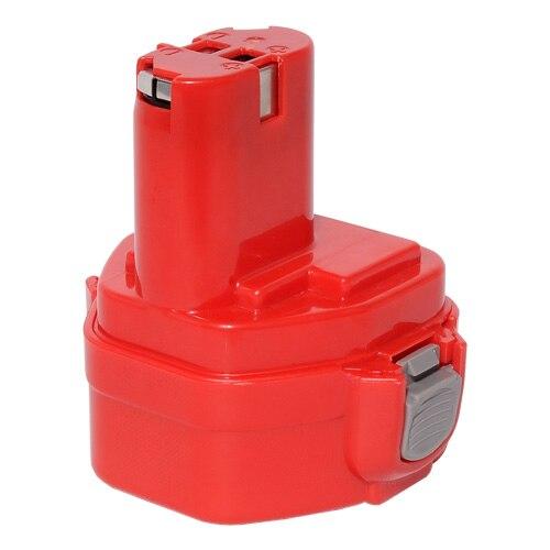 power tool battery,Mak,12A,1500mAh,Ni-CD,192681-5/193157-5/192698-8/1233/192598-2/638347-8-2/193681-6/1200/1201/1201A/1235