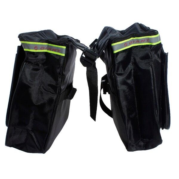 New Arrival 18L Waterproof font b Bicycle b font Rear Seat Trunk font b Bag b