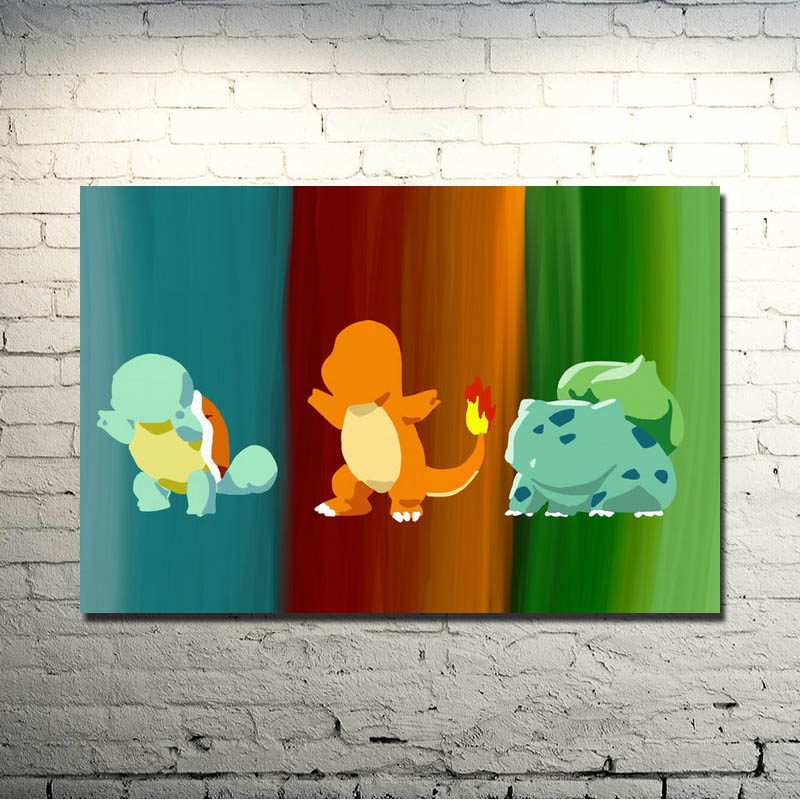 compare prices on pokemon painting- online shopping/buy low price